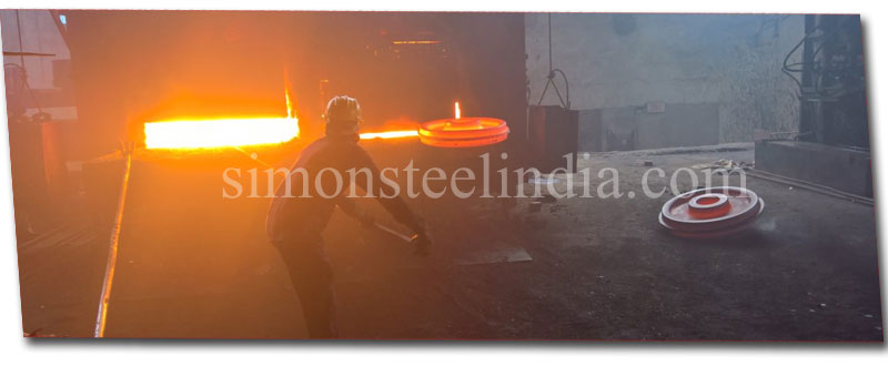 Carbon Steel Flanges Manufacturers in Mumbai