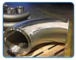Fabricated Pipe Elbow